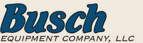 Image that represents Busch Equipment Company, LLC that is a link to their site